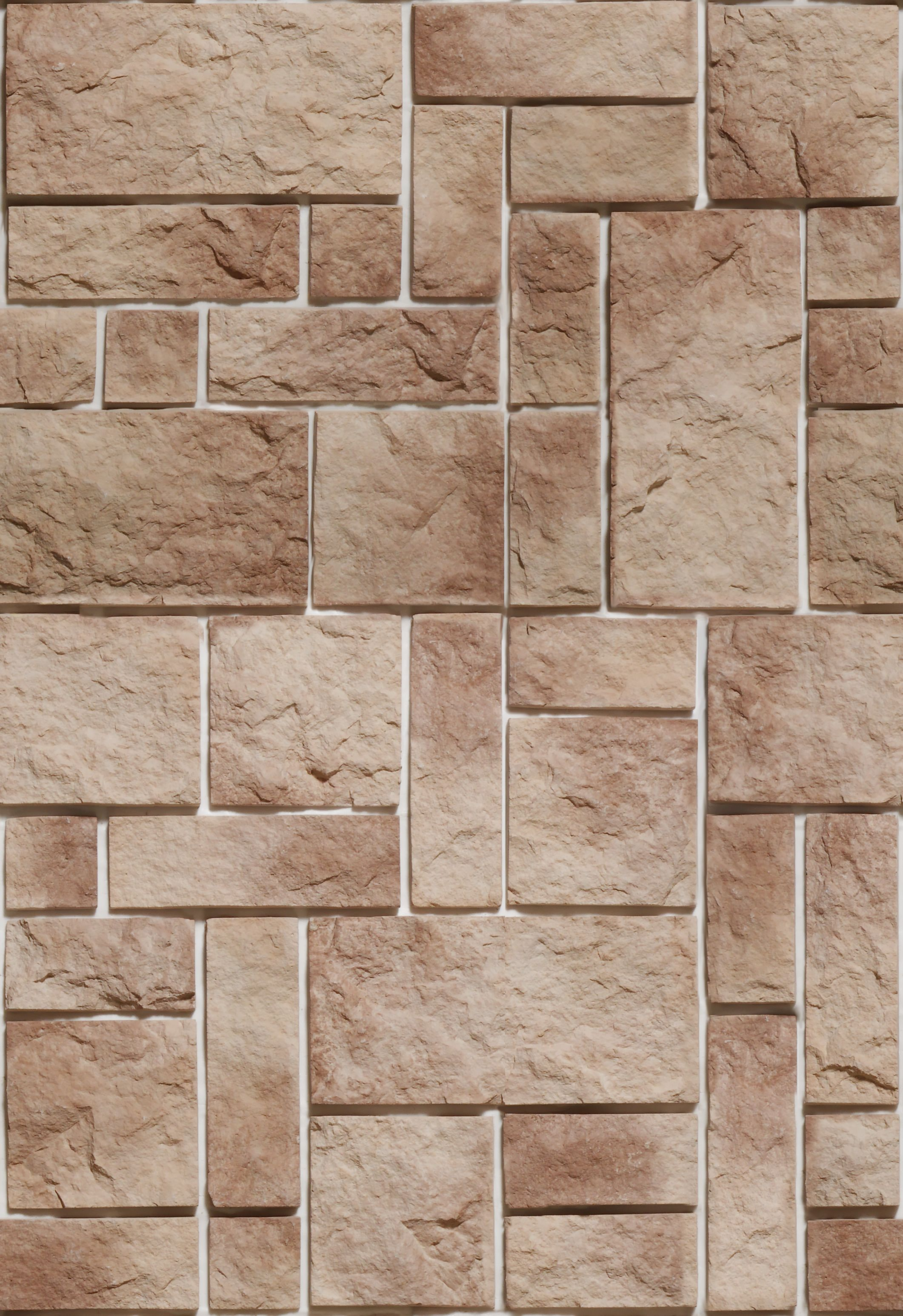 Download Texture  Stone Hewn Tile Wall Download Photo