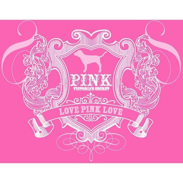 Victorias secret pink huge logo love pink love liked on polyvore victorias secret pink huge logo love pink love liked on polyvore featuring pink backgrounds voltagebd Choice Image
