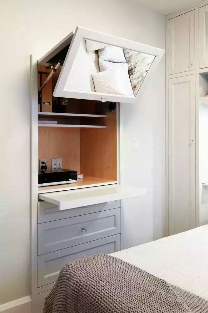 [ Clever Hidden Storage Solutions You Ll Wish You Had At Home ]   Best Free  Home Design Idea U0026 Inspiration