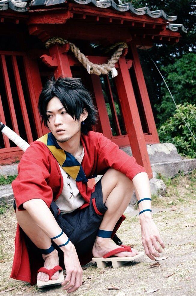 champloo cosplay Samurai fuu