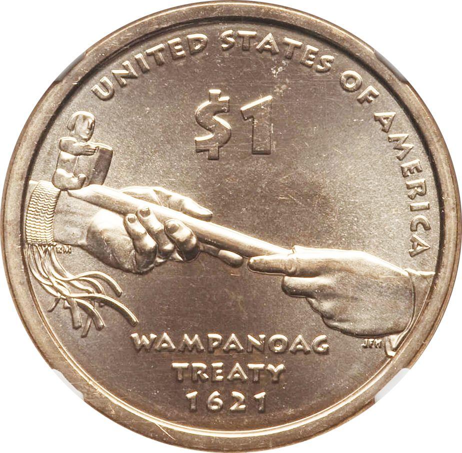 2011 P Sacagawea Native American Dollar Value Coin Helpu In 2020 American Dollar Sacagawea Coins