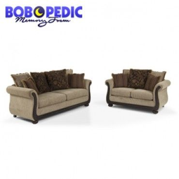 Gabriella Sofa FURNITURE Pinterest Traditional, Formal living - Bobs Furniture Bedroom Sets