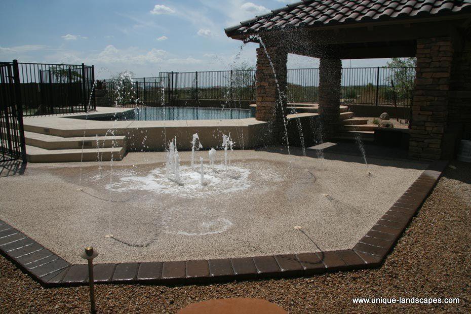 splash pads arizona   Phoenix AZ Splash Pads & Splash ...