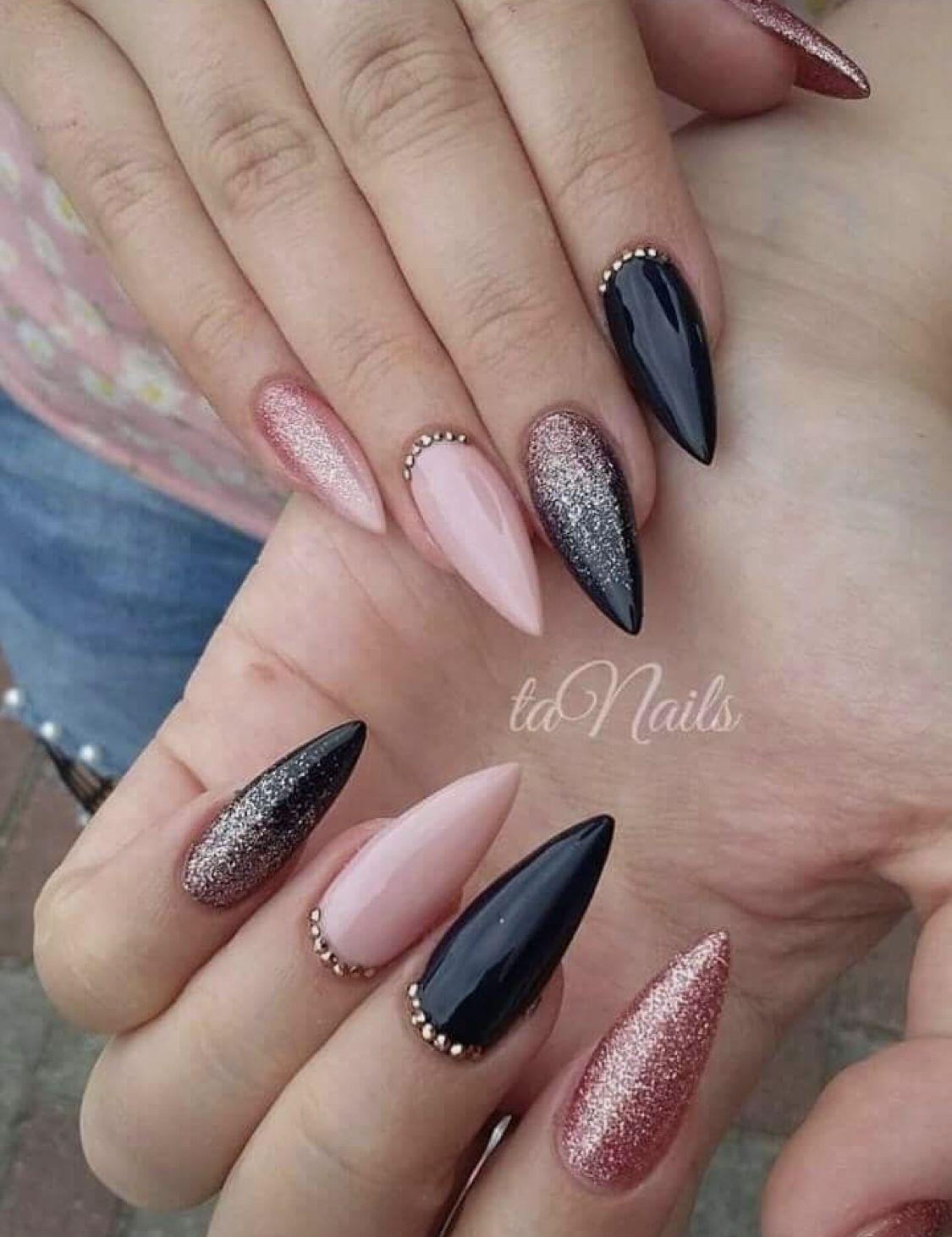 Pin by Christina on nail designs