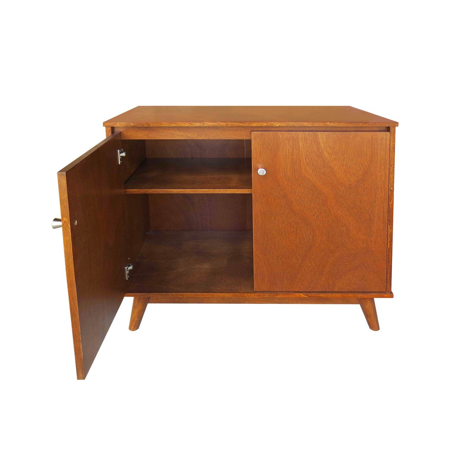 ca7a5686ef7 The Amherst Mid-Century Modern Storage Cabinet from Project 62 amp  153   makes