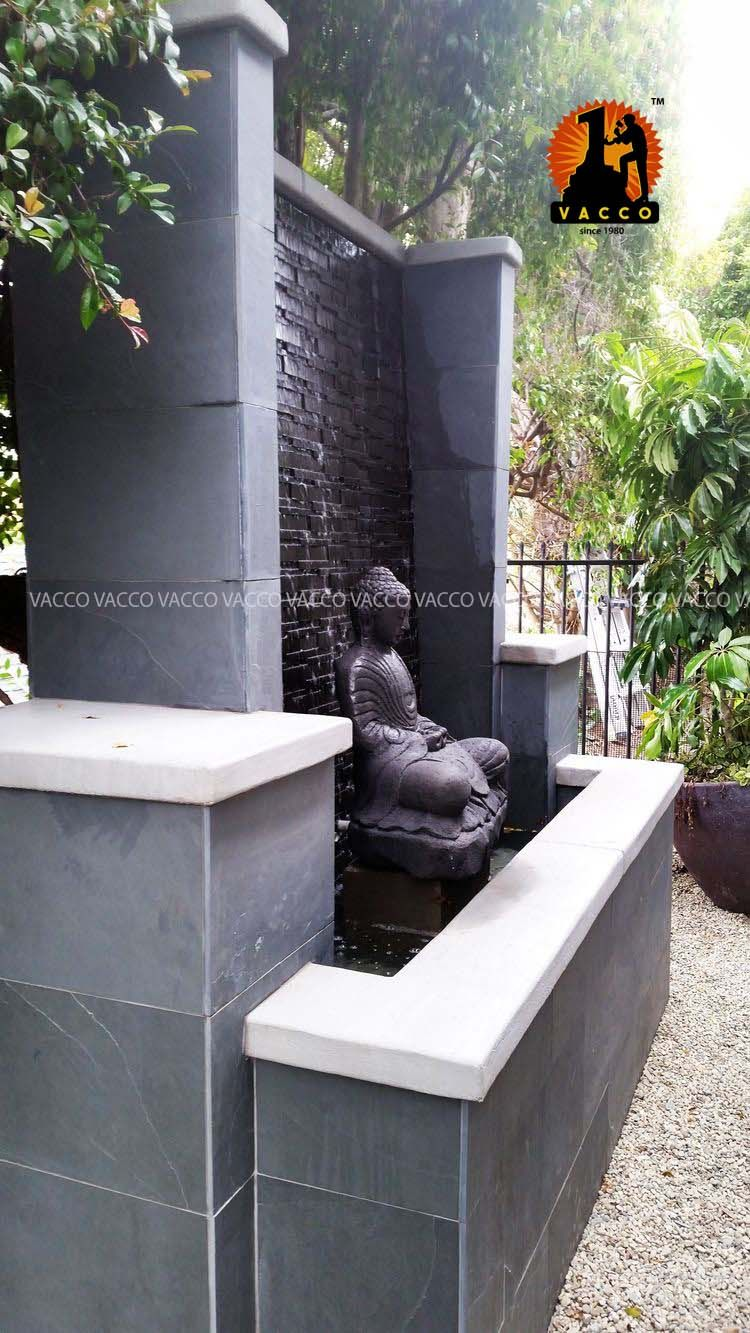 Outdoor Budhha Statue Fountains Landscaping Water Feature Water Fountain Design Water Features In The Garden