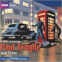 Image result for paul temple's car