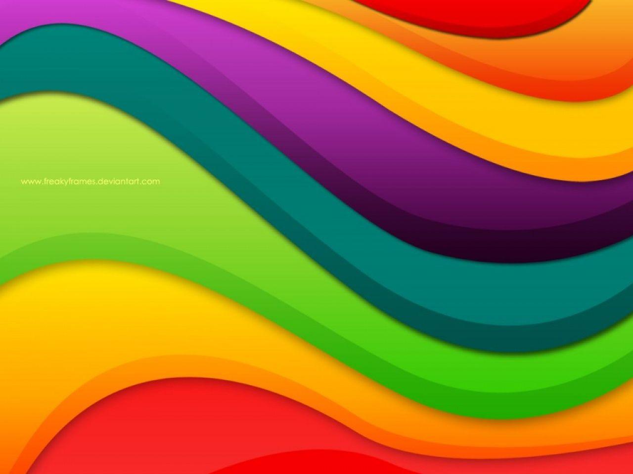 Fondos Abstractos De Colores: Fondos Abstractos Infantiles Para Fondo Celular En Hd 16