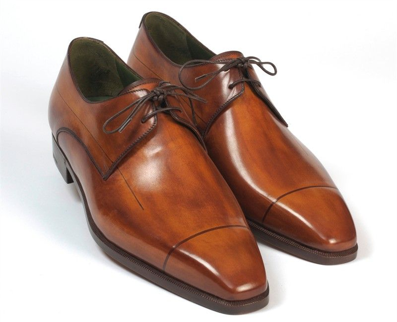 Guide: How to Care for Leather Shoes | Luxury Insider - The Online Luxury  Magazine