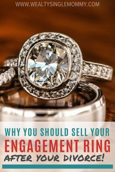 Why You Should Sell Engagement Ring After Divorce And Where To Do