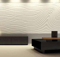 Wall Mounted Decorative Panel Plaster Reinforced 3 D Decorative Wall Panels Plaster Walls Textured Wall Panels