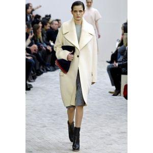 Celine cashmere long coat