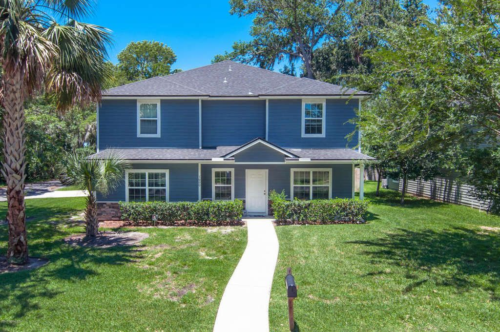 This is your chance to live in desired Jacksonville
