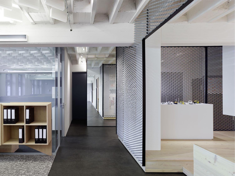 Astounding Innenarchitektur Stuttgart Beste Wahl - Büro, Office, Movet Office Loft, Arbeitswelt,