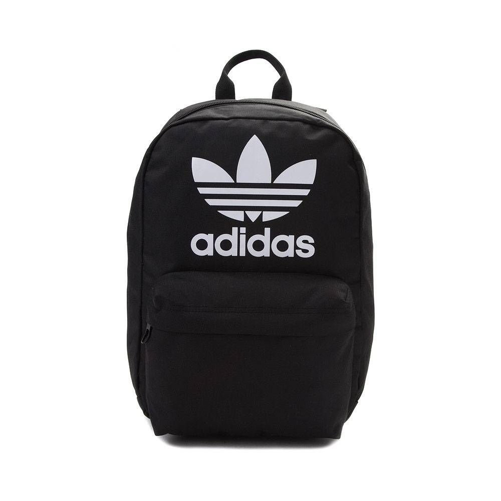 1bce30ff86c adidas Mini Backpack - Black - 36235   Fashion - Clothes, Accesories ...