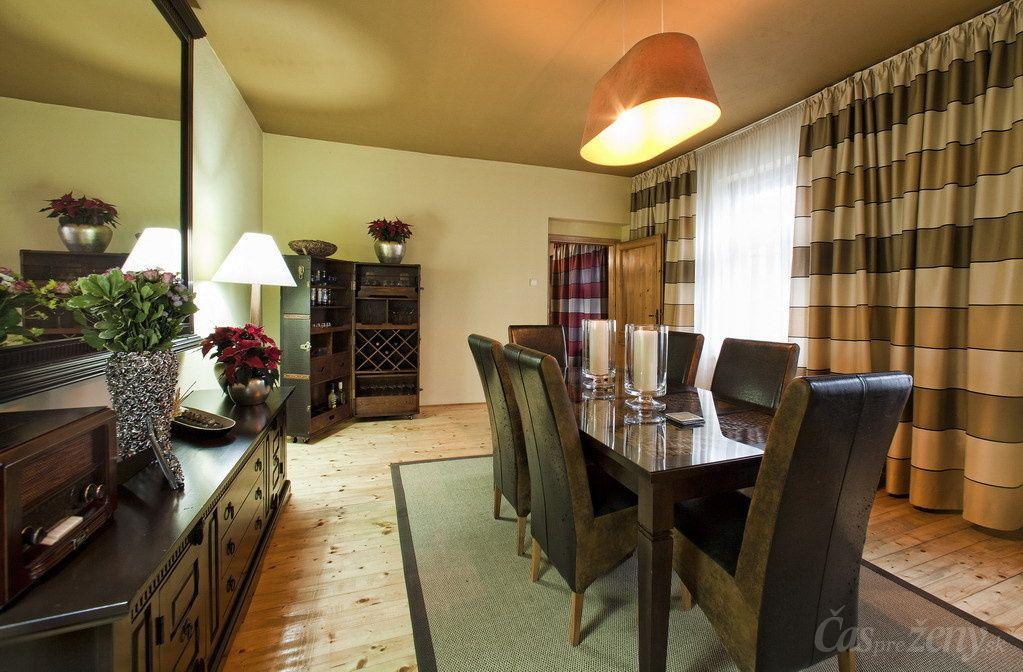 Neviete, ako si zariadiť svoje nové bývanie? Stačí pohľad na týchto 5 fotiek, a budete mať jasno!