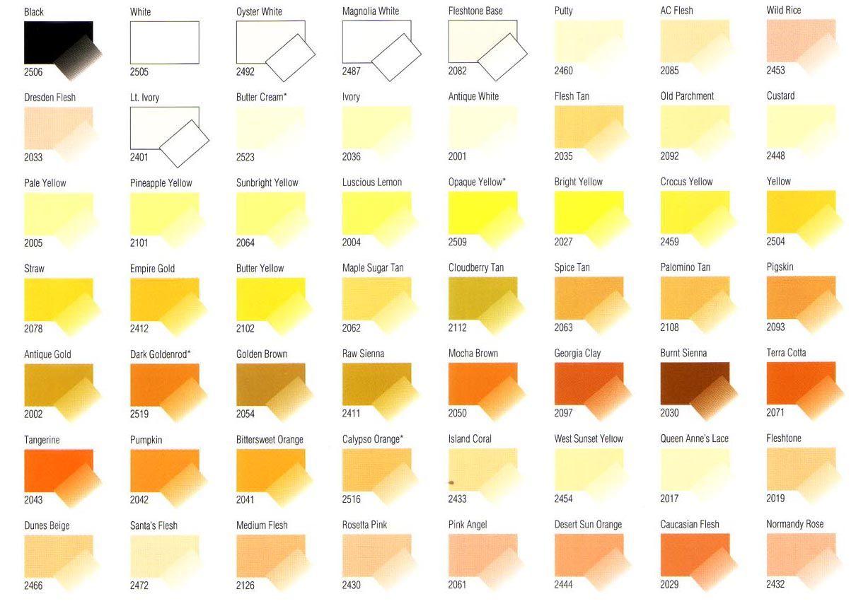 Ceramcoat color chart b l y t h e p i m p pinterest ceramcoat color chart b l y t h e p i m p pinterest colour chart nvjuhfo Choice Image