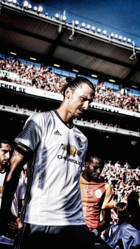 Most Nice Rooney Manchester United Wallpapers Zlatan Ibrahimovic iPhone wallpaper.