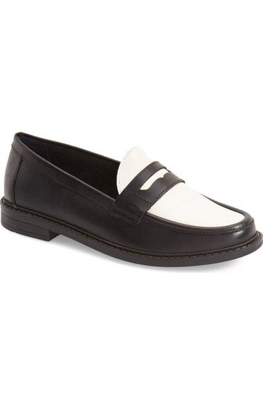 8373ab70564 Cole Haan  Pinch Campus  Penny Loafer (Women) available at  Nordstrom
