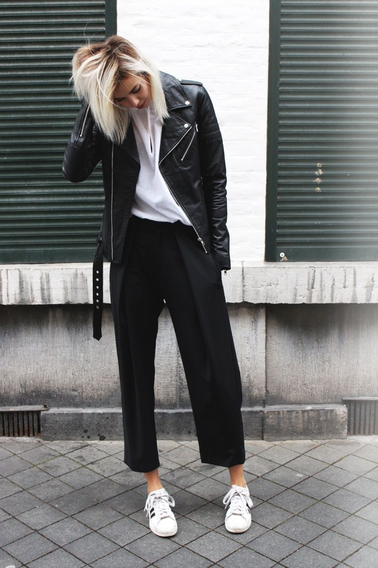 SOPHISTICATED SLOUCH - Connected to Fashion | Creators of Desire - Fashion trends and style inspiration by leading fashion bloggers