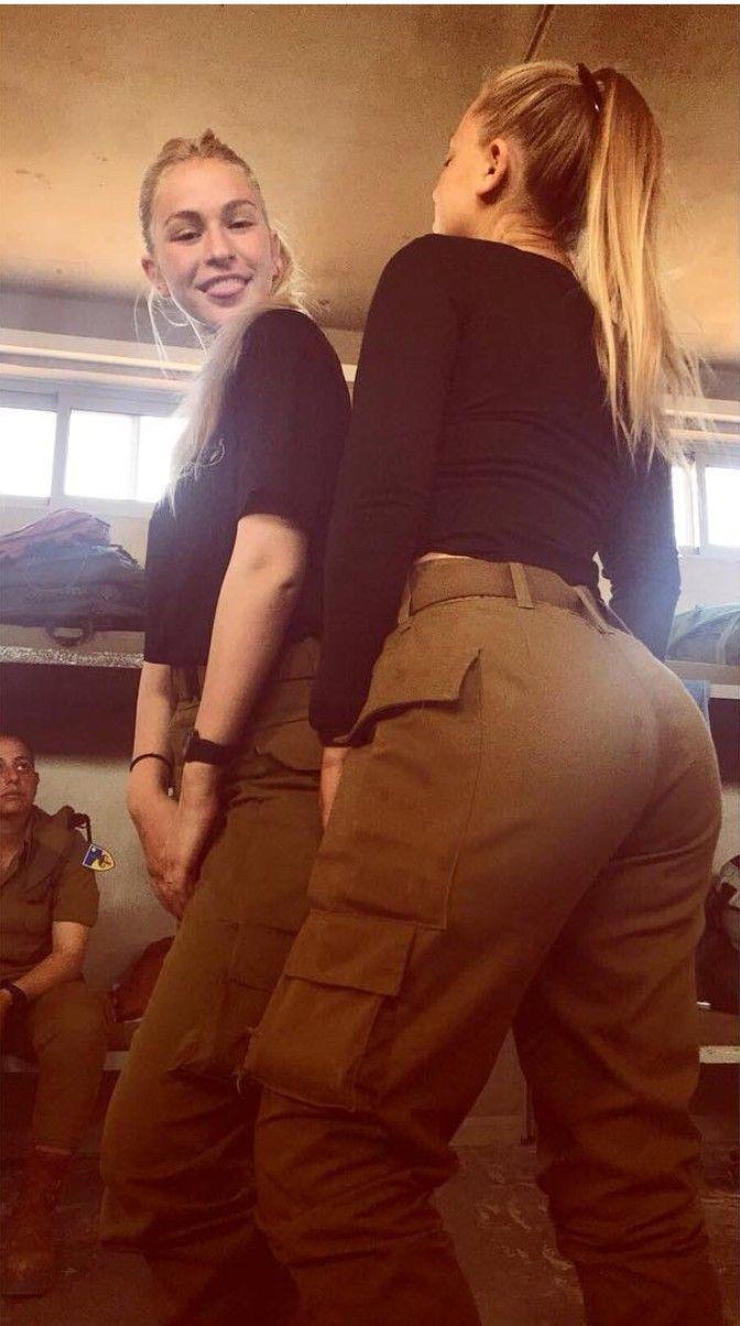 IDF - Israel Defense Forces - Women | Awesome | Military women, Idf women,  Military girl