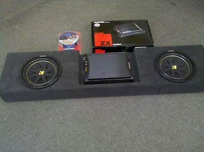 2009 to 2014 ford f150 supercrew custom box 2 10 amp rack crewcab2009 2010 ford f150 supercrew custom box 2 10 amp rack