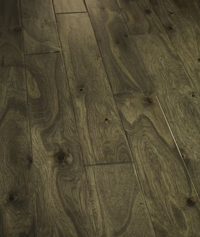 Artisan Hand Carved Acacia Hardwood Flooring