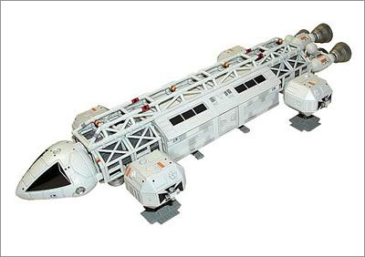 diecast space 1999 eagle - 400×282