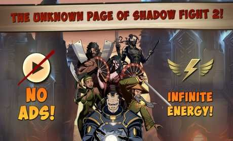 Download Shadow Fight 2 Special Edition 1 0 3 Mod Apk | RisTechy