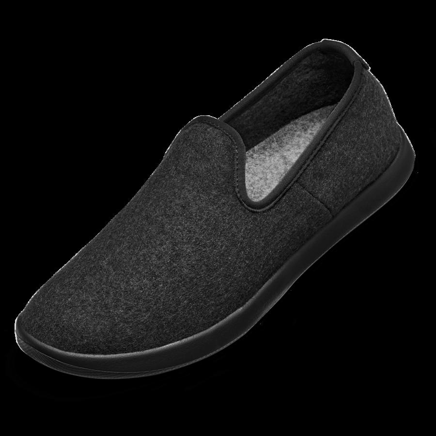 16266b058b1a wool lounger shoes