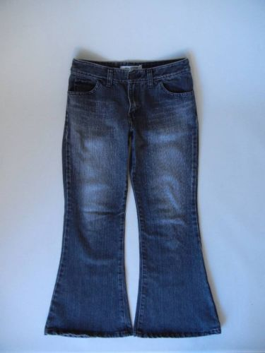 Cool Hip Edgy!!! JUNYA WATANABE COMME DES GARCONS Gray Denim Wide-Crop! JEANS Sm