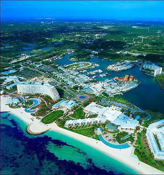 Freesport Bahamas Amazing Les Bahamas Bon Voyage Voyage