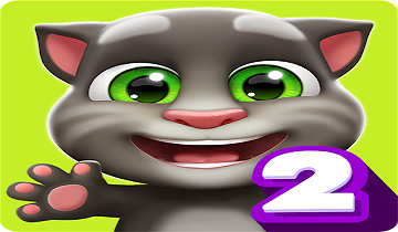 my talking tom hack apk android
