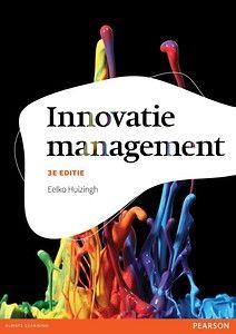 Innovatiemanagement - met MyLab NL