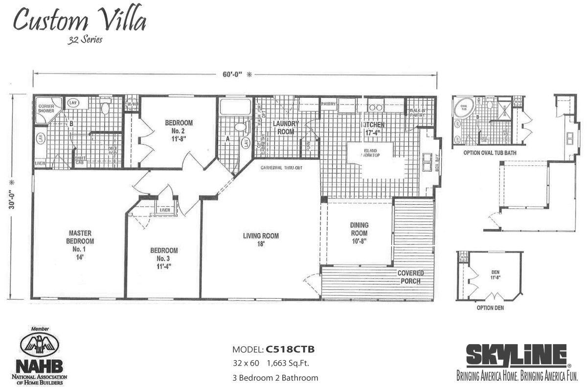 50 Modular Home Floor Plans California Kl5o Modular Home Floor Plans House Floor Plans Floor Plans
