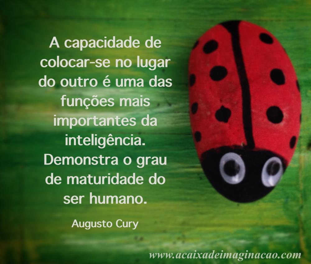 Empatia Por Augusto Cury Empatia Frases Y Motivacion Frases