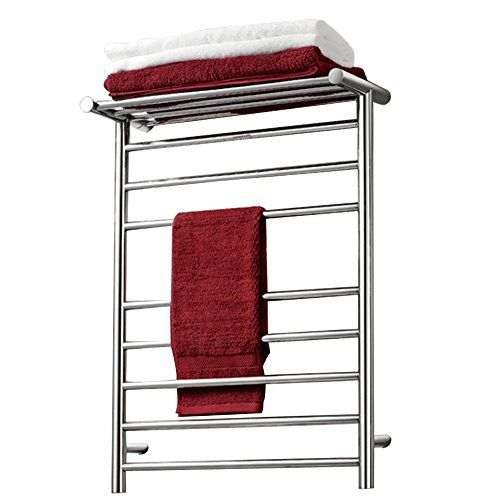 SHARNDY ETW124 Electric Towel Warmer with Shelf, suitable