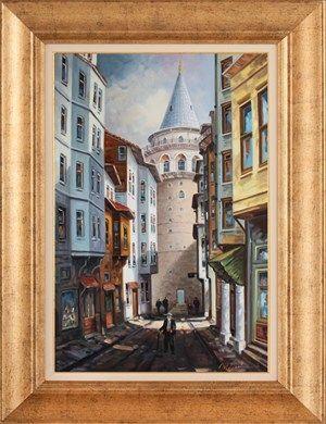 Murat Ersin |  Simurgsanatevi.com