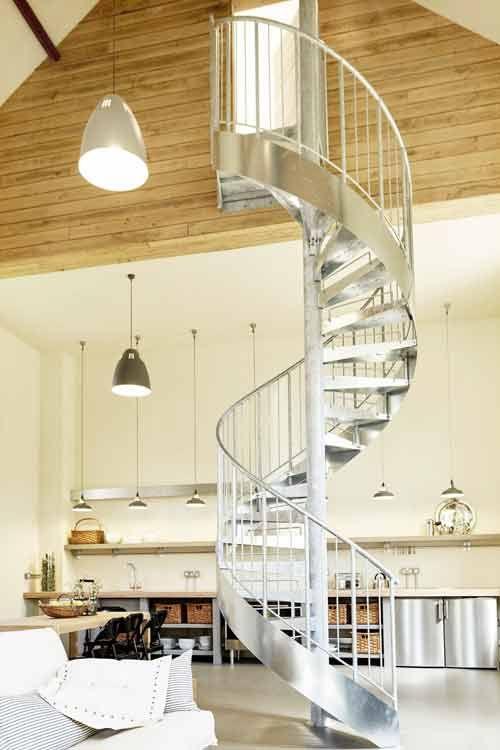 Best Steel Spiral Staircase Blandford Forum Outdoor Stair 400 x 300
