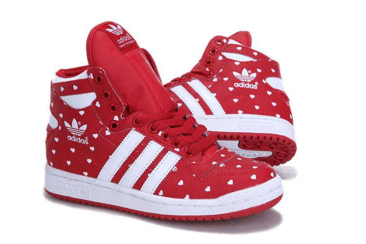 Adidas Shoes For Girls High Topsadidas Shoes For Women High Tops .