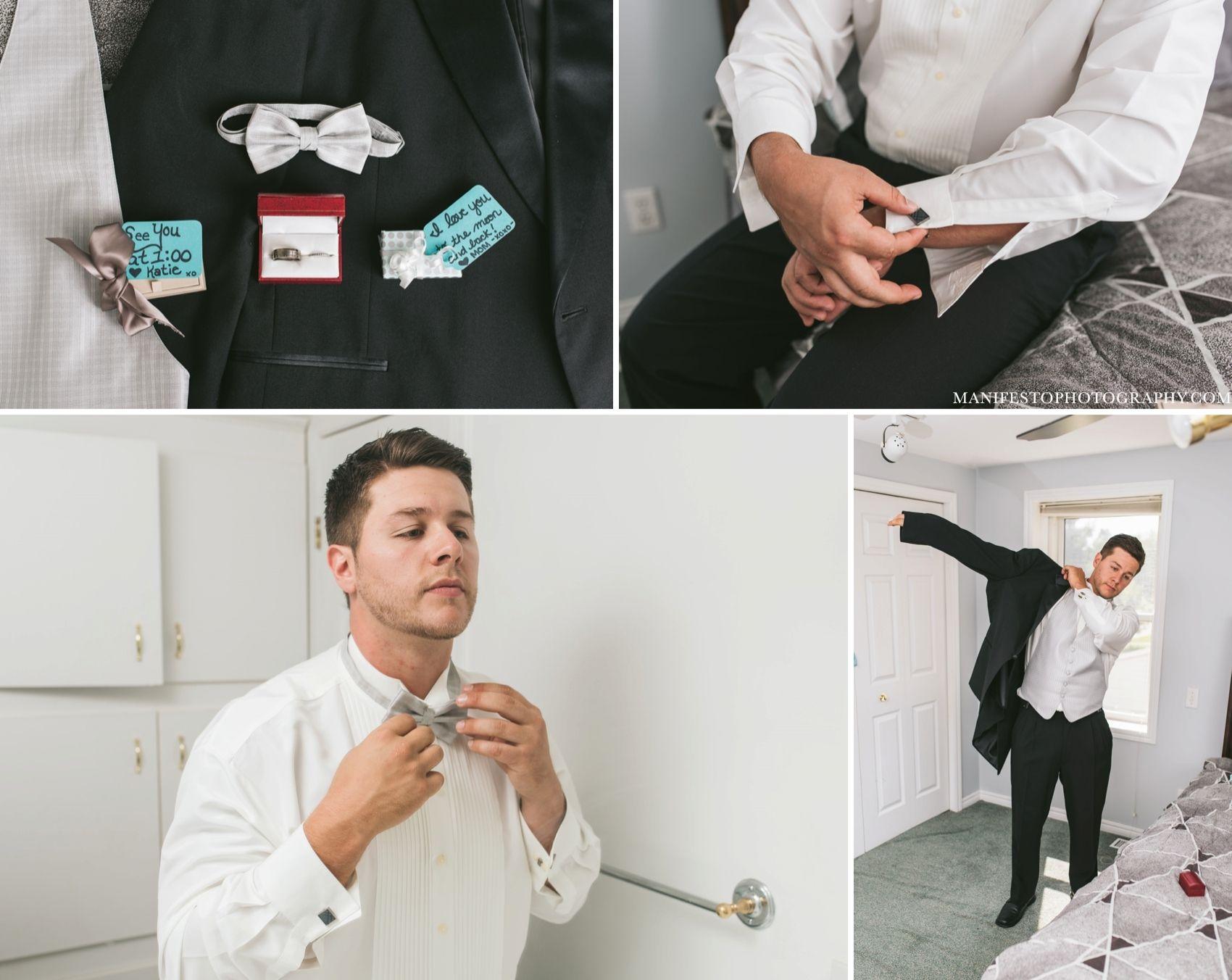 Manifesto Wedding Photography | Windsor, Ontario | Wedding Photographer, Joshua & Arica Klassen | Serving Windsor, London, Kitchener, Waterlook, Toronto, Canada Wide.