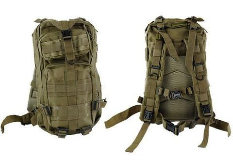 3P Military Backpack