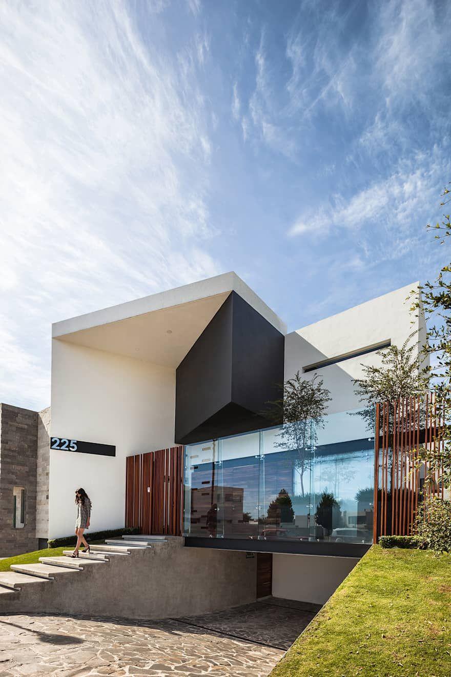 Casas: ideas, arquitectura e imágenes