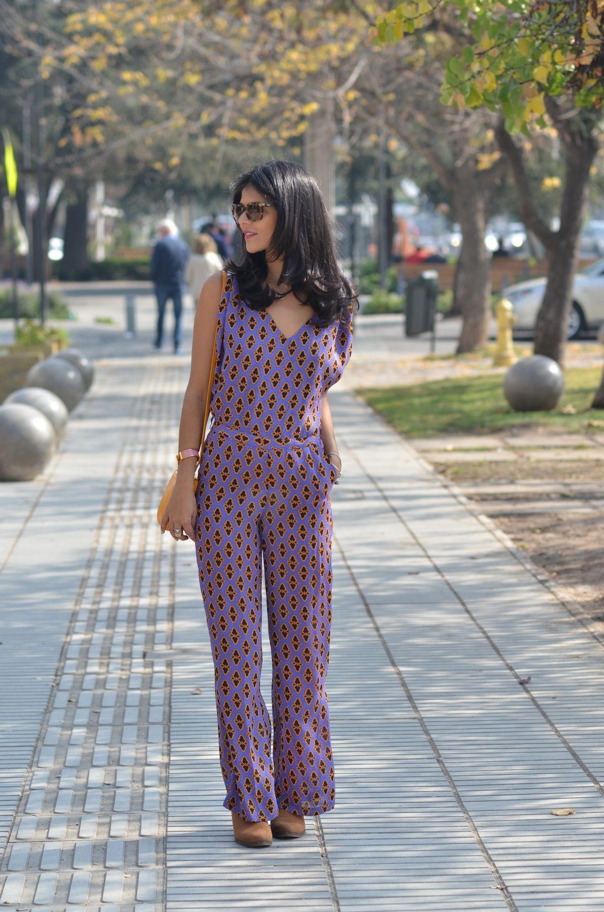Look Macacão #fashion #trend # brand #moda