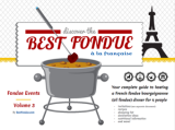 BestFondue volume 3: French Oil Fondue #brothfonduerecipes