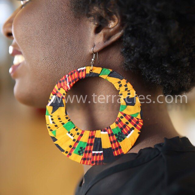Earrings #terracles www.terracles.com #necklace #nkabom #unity #terracles #sankofa #adinkra #symbols#terracles #sankofa #Love #RT #me #TheAfricaTheMediaNeverShowsYou #Styles #Fashion  #lookbook #Thisisafrica #Instagood  #me #tbt  #cute  #african #Blackbeauty #Stylesand #Queenstatus #royalty #dashiki #spring #summer #everydayafricanfashion