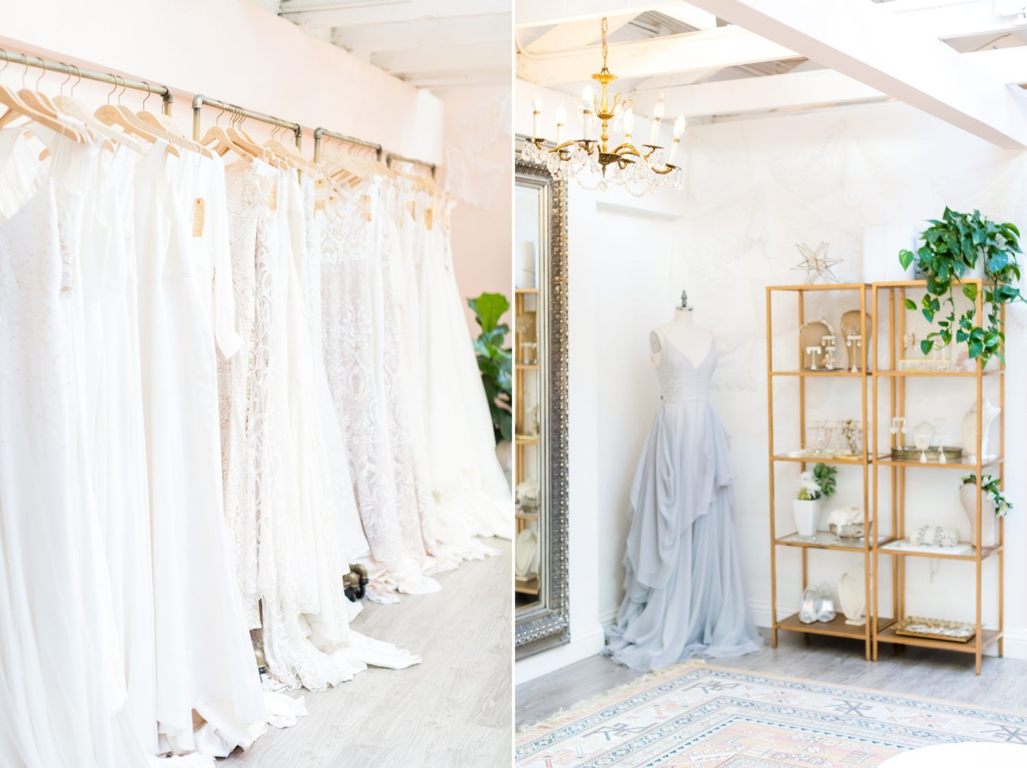 Non Traditional Wedding Dress Shops In The San Francisco Bay Area