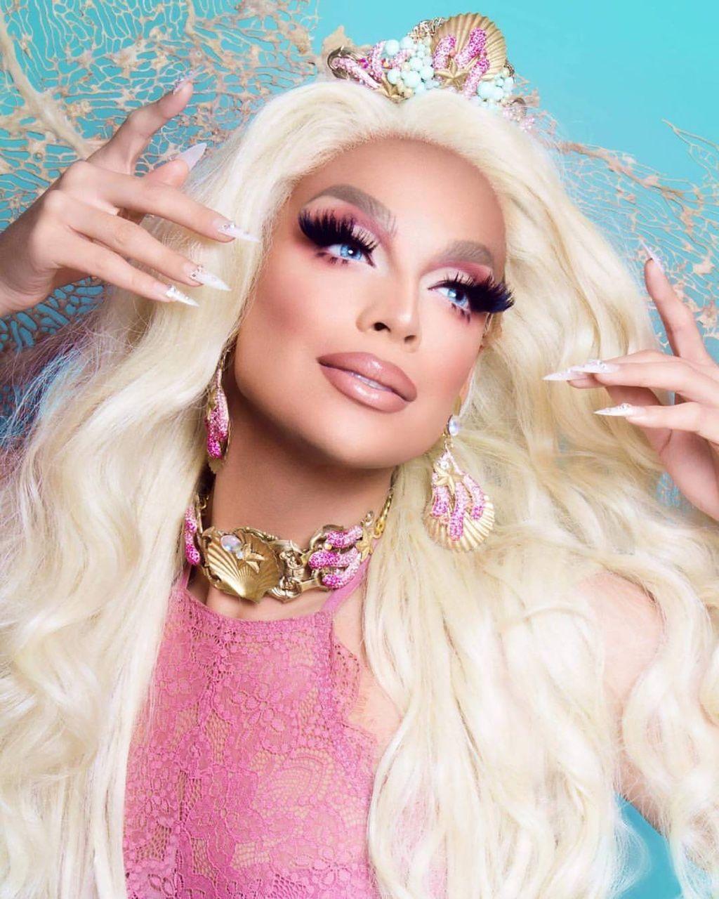 dragracequeensofdrag Valentina  Rupauls Drag Race