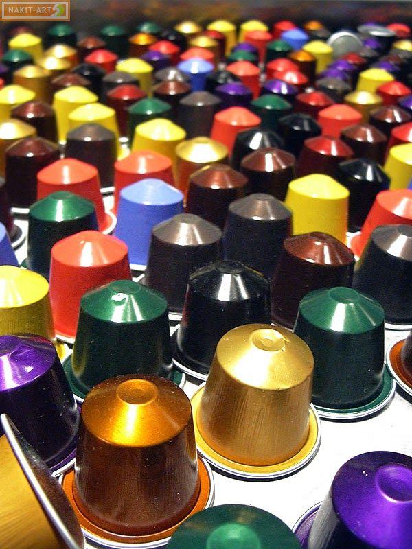 Capsulas De Cafe Nespresso Como Reciclar Capsulas De Cafe