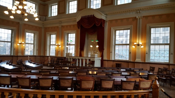 Connecticut Old State House Inside Google Search With Images House Inside House Home Decor